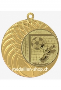 MEDAILLE FUSSBALL G-LAG-X-84-764
