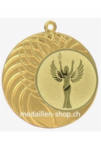 MEDAILLE OLYMPIA G-LAG-X-84-739