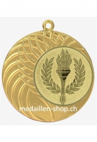 MEDAILLE OLYMPIA G-LAG-X-84-775
