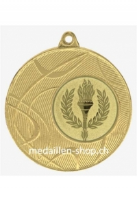 MEDAILLE OLYMPIA G-LAG-X-82-775