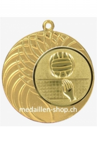 MEDAILLE VOLLEYBALL G-LAG-X-84-717