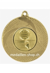 MEDAILLE VOLLEYBALL G-LAG-X-86-717
