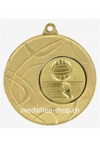 MEDAILLE VOLLEYBALL G-LAG-X-82-717