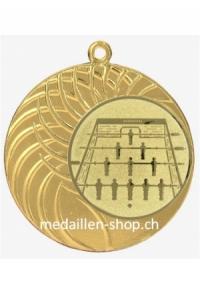 MEDAILLE TISCHFUSSBALL G-LAG-X-84-624
