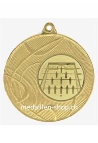 MEDAILLE TISCHFUSSBALL G-LAG-X-82-624