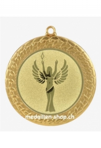 MEDAILLE OLYMPIA G-LAG-X-95-739