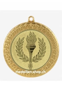 MEDAILLE OLYMPIA G-LAG-X-95-775