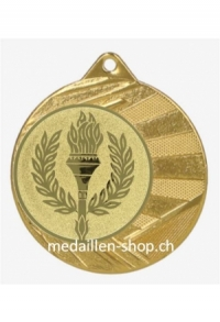 MEDAILLE OLYMPIA G-LAG-X-93-775