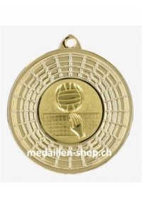 MEDAILLE VOLLEYBALL G-LAG-X-94-717