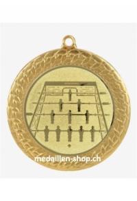 MEDAILLE TISCHFUSSBALL G-LAG-X-95-624
