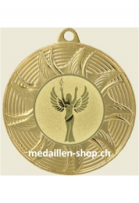 MEDAILLE OLYMPIA G-LAG-X-96-739