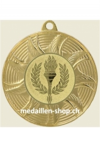 MEDAILLE OLYMPIA G-LAG-X-96-775