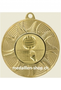 MEDAILLE VOLLEYBALL G-LAG-X-96-717