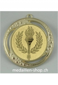 MEDAILLE OLYMPIA G-LAG-X-101-775