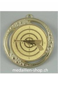MEDAILLE SCHÜTZEN G-LAG-X-101-755