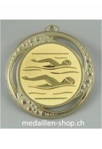 MEDAILLE SCHWIMMEN G-LAG-X-101-722