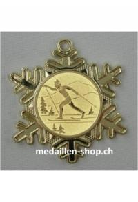 MEDAILLE LANGLAUF G-LAG-X-102-605