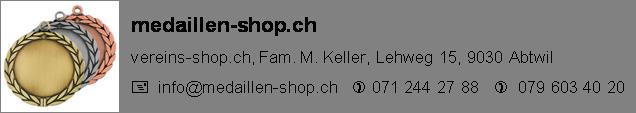 medaillen-shop.ch