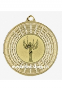MEDAILLE OLYMPIA, 50 mm